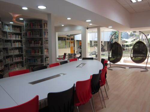 Atma Jaya perpustakaan4