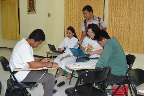 Banjarmasin workshop 6