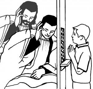 sakramen pengampunan