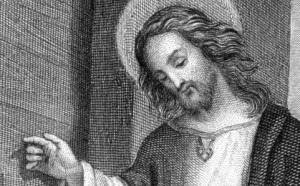 Yesus mengetuk pintu by huffington post