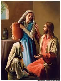 maria martha
