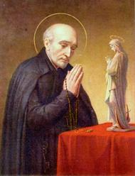 santo alfonsus rodrigues