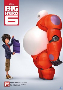 big hero 1