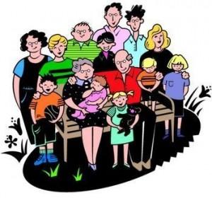 reuni keluarga by concurseiro
