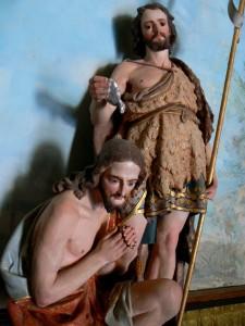 yesus dan yohanes pembabtis 3