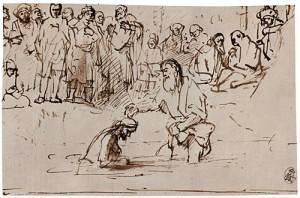 yohanes pembabtis by inter bible