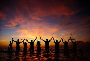 persatuan umat 3
