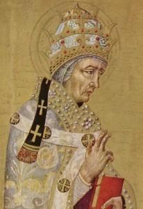 santo fabianus