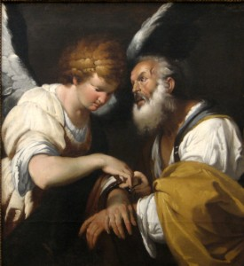 santo petrus by ist