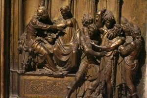 yohanes pembatis ditangkap by ist