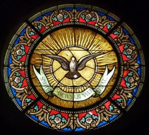 roh kudus by ist