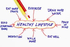 hidup sehat by ist