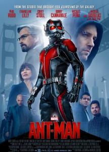 poster film ant-man
