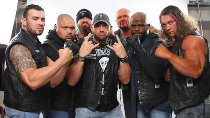 Bully Ray: If It Weren't For Aces & Eights, There'd Be No Bullet Club