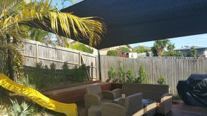 Residential Shade Sails by South East Shade Sails
