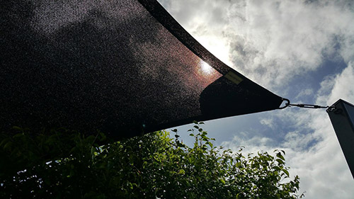 After Sales Support Shade Sails by South East Shade Sails