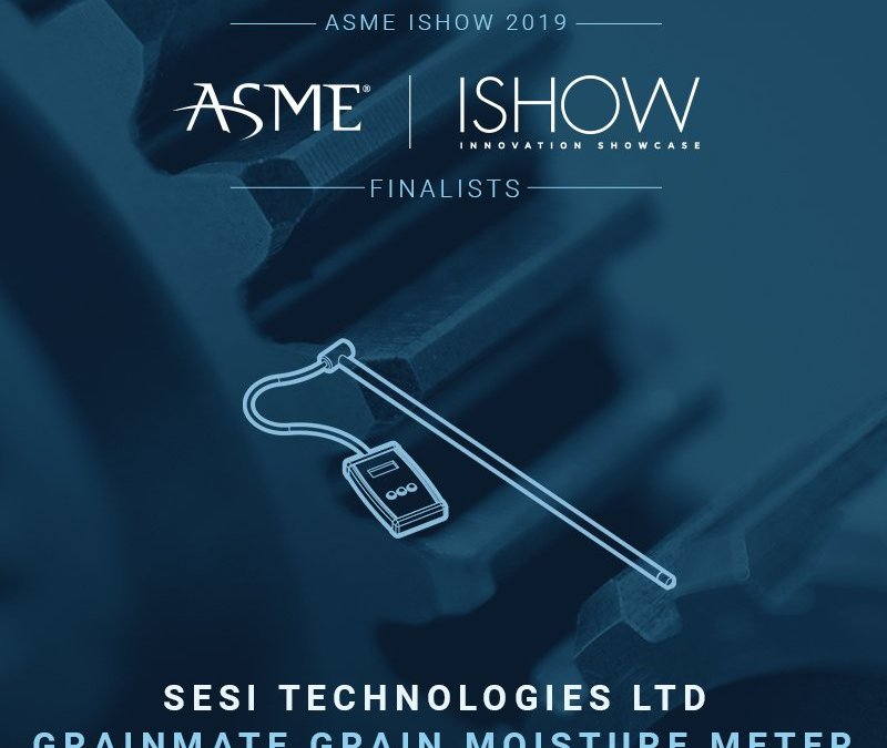 Sesi Technologies Makes It To The 2019 ASME ISHOW In Kenya