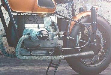 Deneme Bisiklet