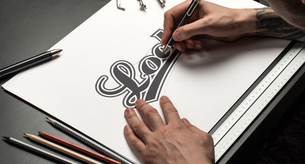 Diseño de logo para Locked