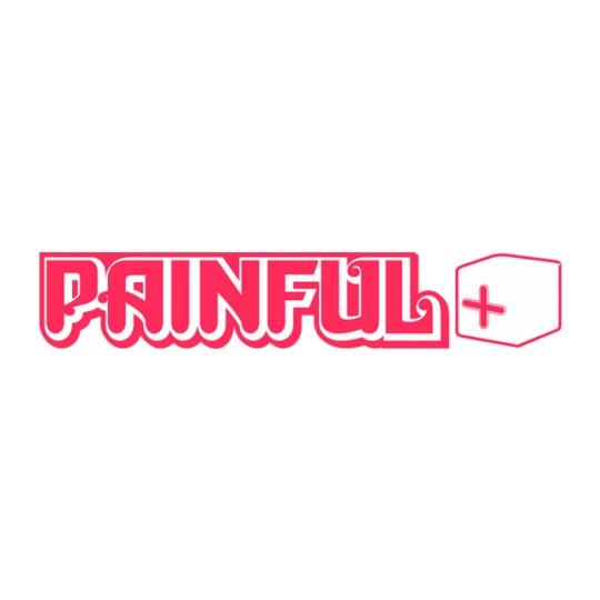 Diseño de logo para Painful