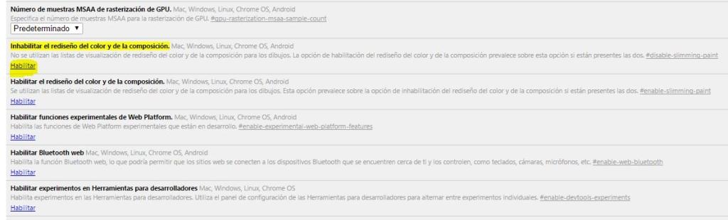solucion error visualizacion administracion wordpress