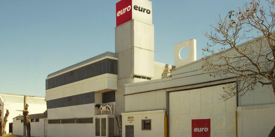 Branding para Euro