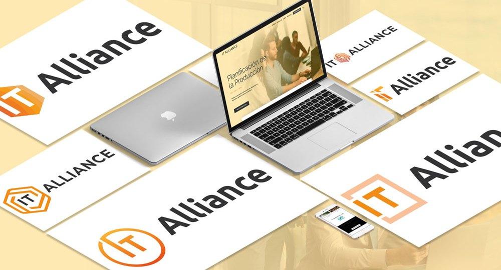 Logo Italliance