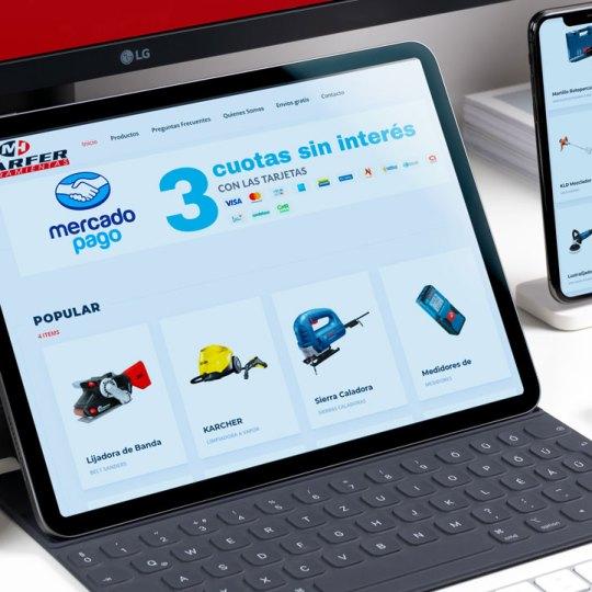 Web Marfer Herramientas2