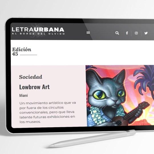 Diseño Web Letraurbana2