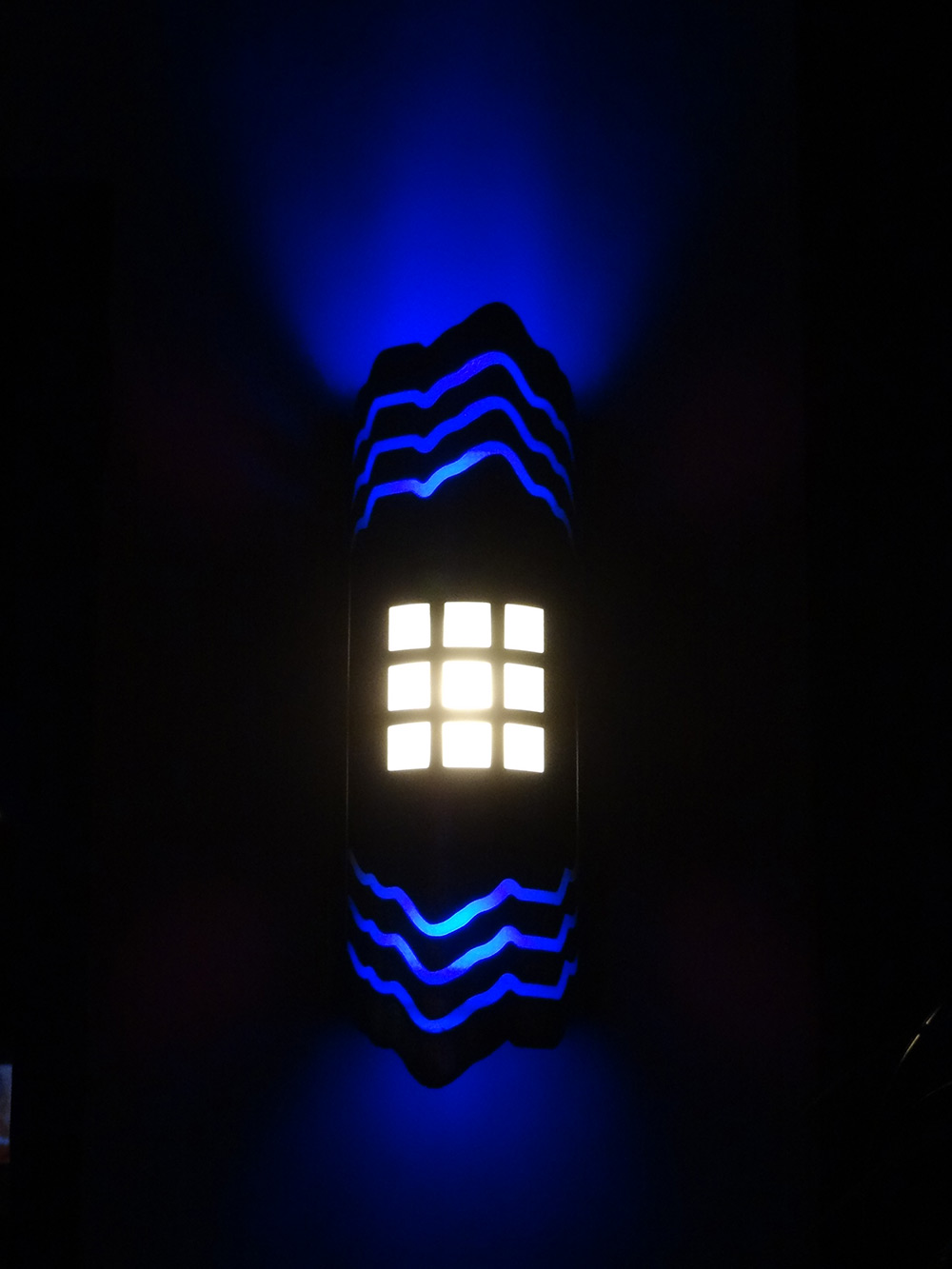 Exterior Led Sign Lighting