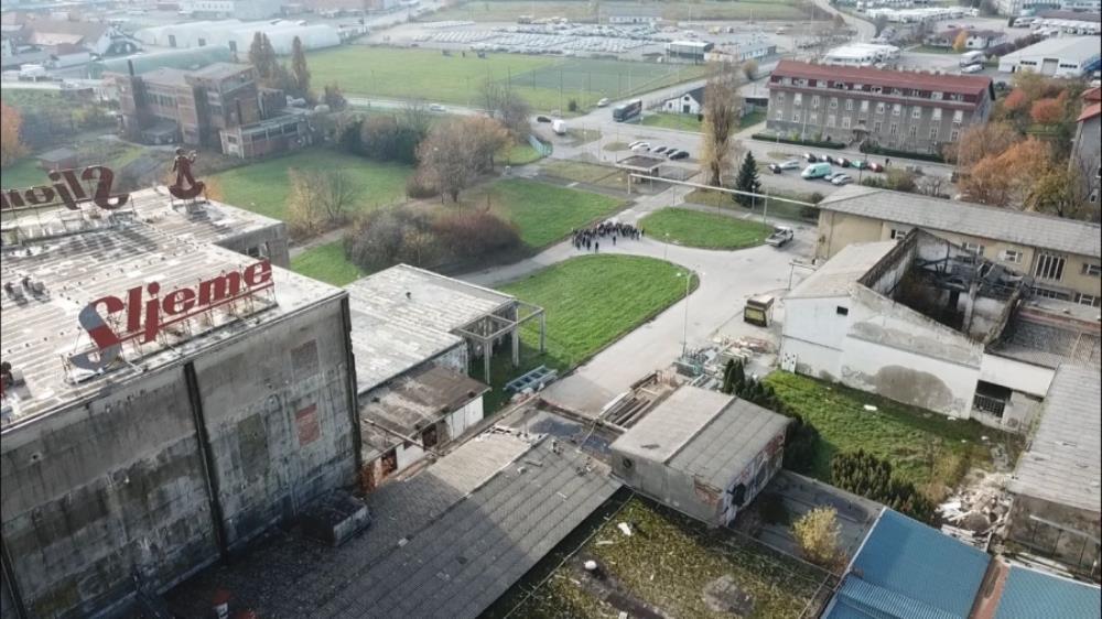 Udruga Zelene i plave Sesvete bila domaćin Urbanoj utopiji