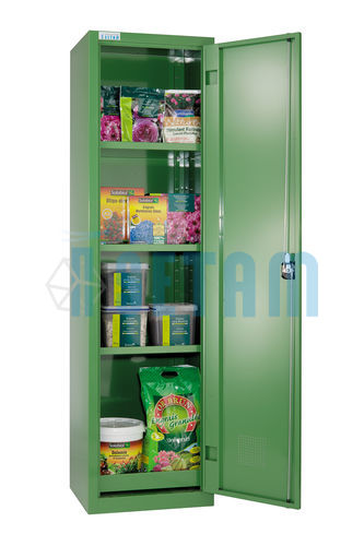 armoire phytosanitaire 1 porte volume 150 litres