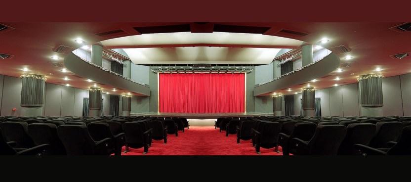 Θέατρο Δημήτρης Χορν