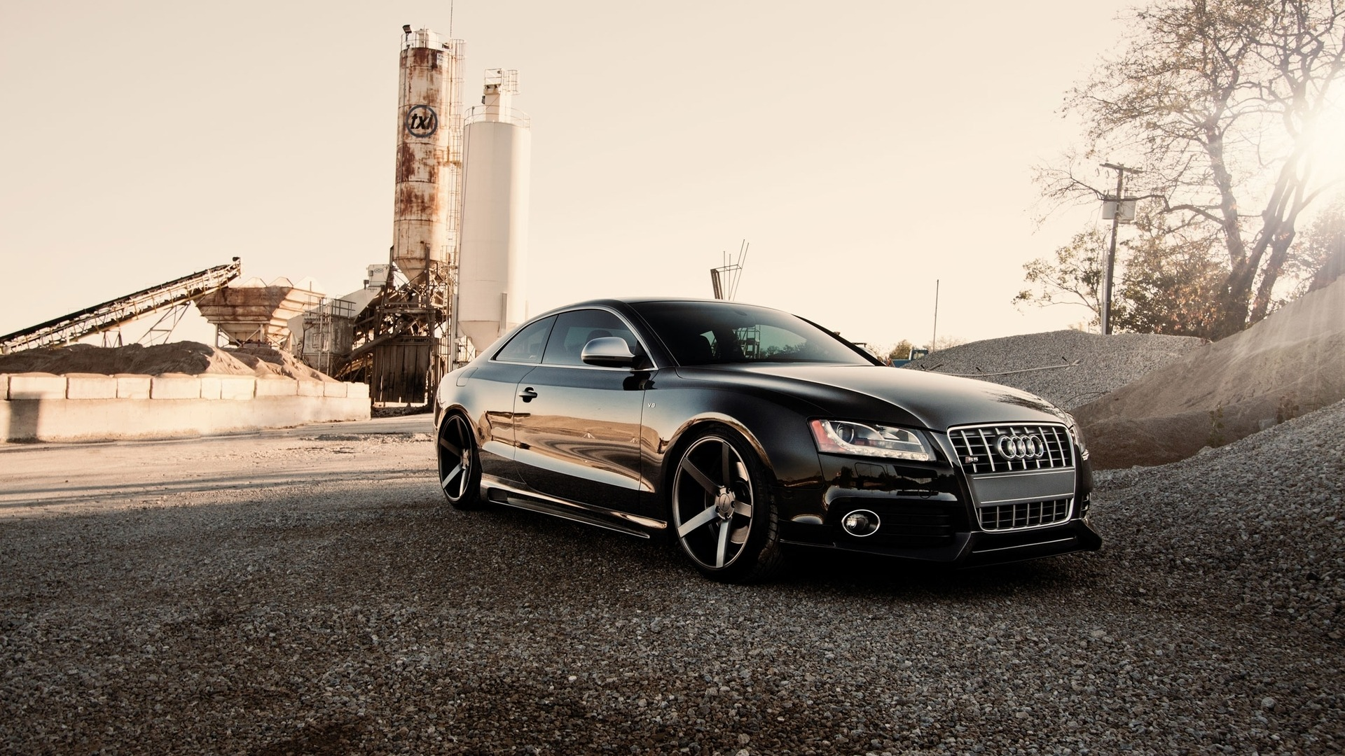 Audi Wallpapers HD Audi Wallpapers
