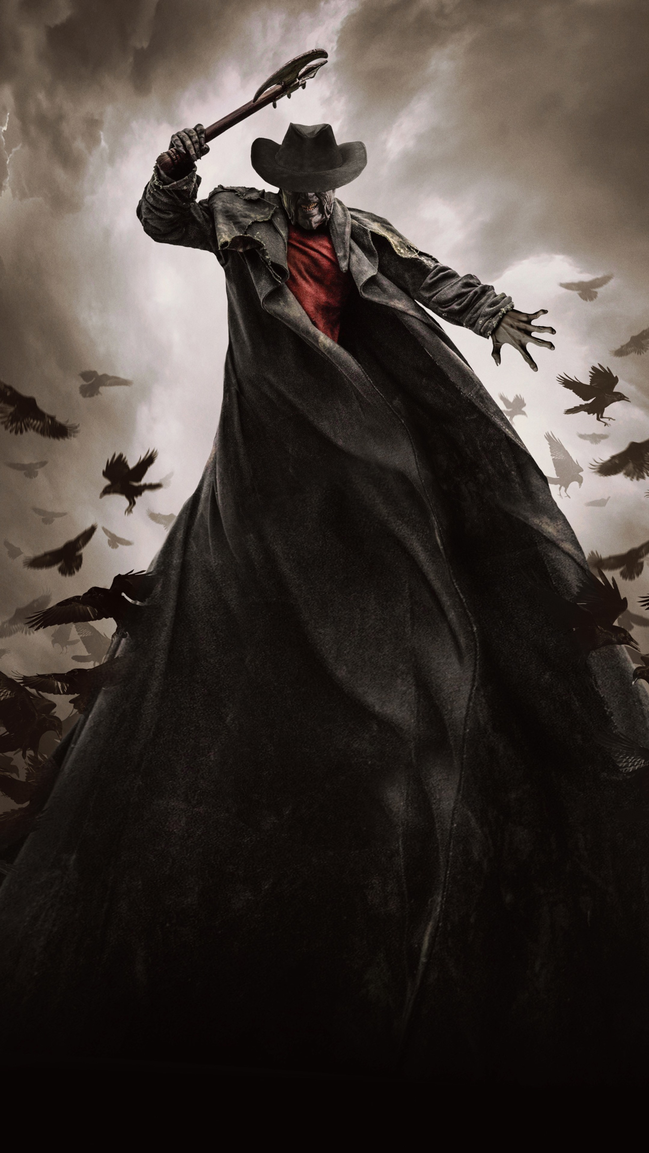 Jeepers Creepers Wallpaper