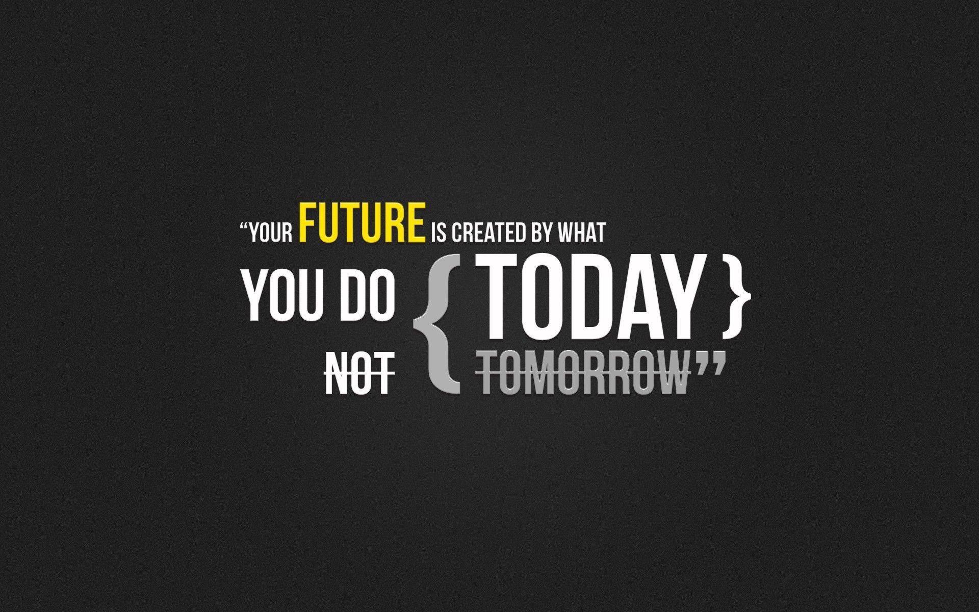 Download Wallpaper 1366x768 Self Development Inspiration