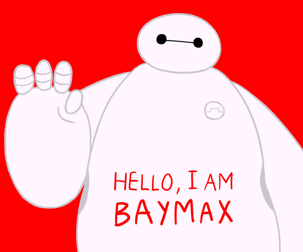 Baymax Wallpaper 17