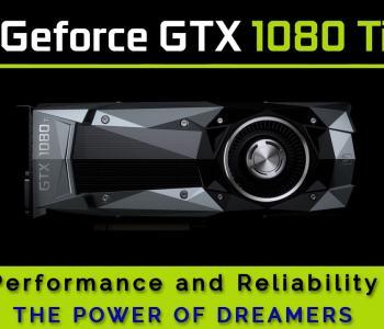 Nvidia GTX1080Ti