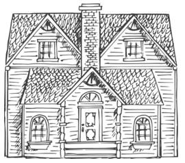 aria-haunt-house