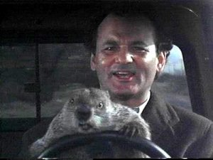 Movies like Groundhog Day have helped to secularize Candlemas.