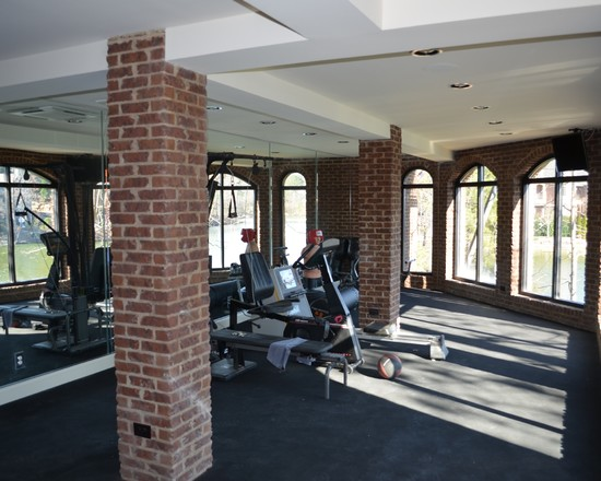Work Out Room (Birmingham)