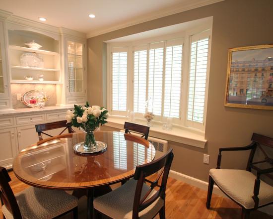 Classically Modern Kitchen (Boston)