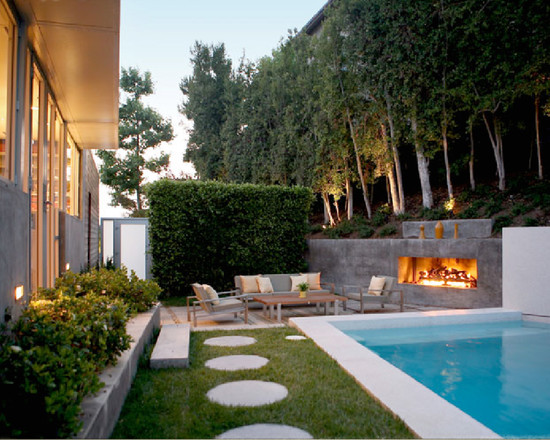 Fcb Design Markus Canter Project Savona Road Bel Air Ca 90077 (Los Angeles)