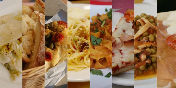 blog voyage australie whv italie bouffe nourriture food