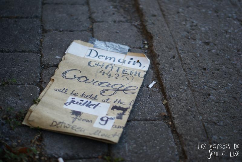 blog canada montreal pvt seth lise photo sunrise urbain soleil crépusucle sign panneau gagare sale vente