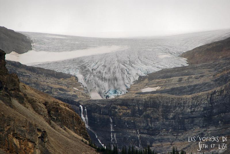 blog pvt photographie pvtiste canada alberta rocheuses rockies moutains voyage montagne couple tour du monde nature parc national lac lake glacier rockies