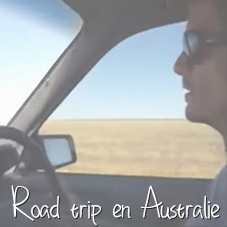 blog voyage road trip info australie