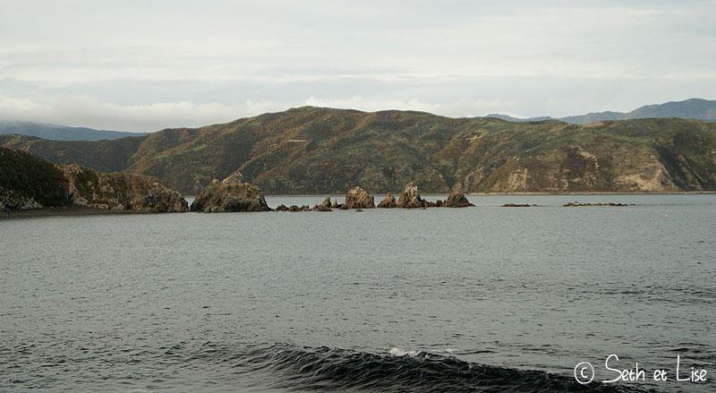 blog voyage nz zelande wellington photo film rocks