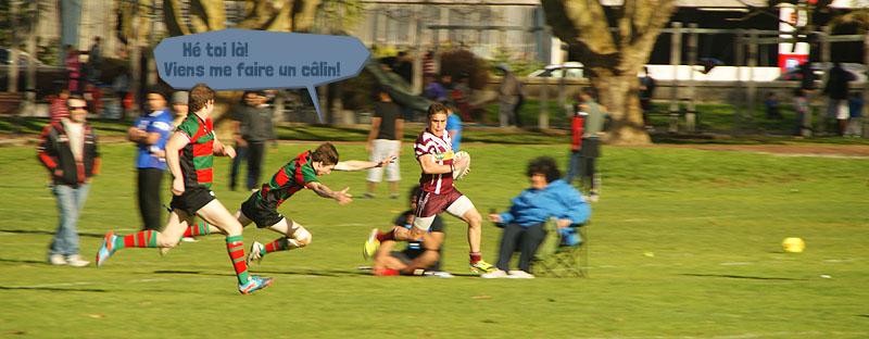 blog voyage photo bd canada pvt whv nz rugby auckland victoria park