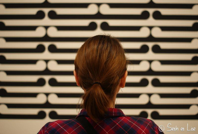 blog voyage nouvelle zelande whv auckland city art gallery maori hair